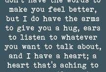 Words / by Mara Romero