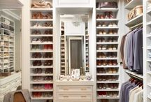 Closets / by Danelle D'Costa