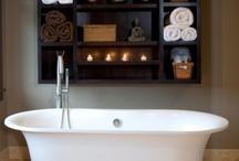 Bathroom ideas / by Tara McDaniel