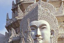 Bangkok / by LoveTravel Places & ART