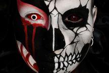Skulls / by James McCollum