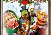 christmas movies / by Elly van Ameijde