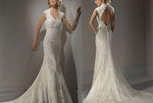 my dream wedding / by Lauren Koenig