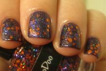 Nail Polish Haves / by Brittni LaVine