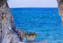 Greece / by Wanice Smith