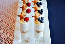 4th of July & BBQ Party Ideas / by Sheena D'Andria Devine