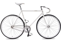 Bicycle / by Ernesto Olguin
