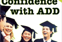 ADHD, ADD, and Learning Disability Books / Books for kids with learning disabilities, ADD or ADHD.  / by Sourcebooks