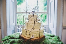 Wedding ideas / by Cheryl McCook