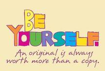 Inspirational Quotes / by Linda Sajan