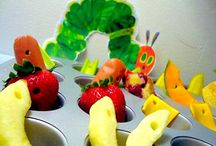 The Very Hungry Caterpillar / by Amy Sheaves