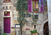 France / by Sue Ellen Phillips