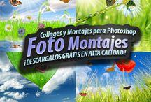 Fondos Para Fotos / by Fotoefectos Efectos para Fotos