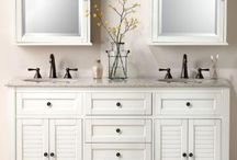 Guest Bath Remodel / by Heather J.