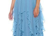 Dresses / by Rayiah Diamond