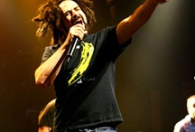 Adam duritz / by Amy Slaney