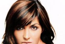 Hair- Styles/colors/up-dos / by Jen Ulatoski