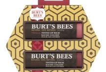 Burt's Bees / by Sharon Chapman