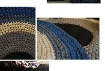 Textil / by Andrea Cegarra