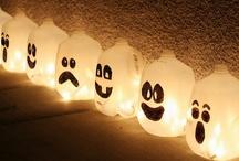 Halloween / by Mary Axford