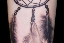 Tattoos  / by Hannah Hart