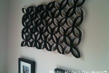 Other decorating ideas / by Joey H