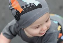 Kids have style too / by Lindsay McCabe