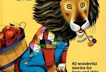 Kid library / by Gretchen Harple