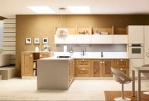 Kitchen / by Fancy Cribs.com