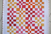 Disappearing 4 & 9 Patch Quilts / by jbm quilts