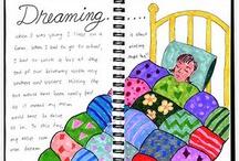 Journaling Ideas / by Handmade Addict