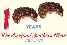Tennessee Treats / by BuddyAllen CarpetOne.com