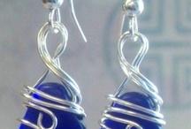 Jewelry Ideas / by Lorraine Becker