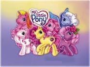 oh!! I used to love my little ponies!!! / by Misty Gordon