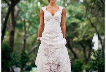 Courtney's Wedding / by Ashley Howe
