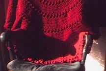 crochet / by Raylene Smith