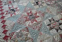 Quilting / by Cheryl Whitten