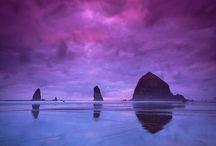 Oregon, US / by Bianca Jessica