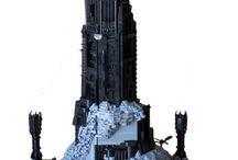 Lego Madness / by Sherstin Schwartz