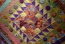 Fabric Affair / by Ellen McDaniel