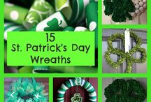 St. Patrick's Day / by WIBW