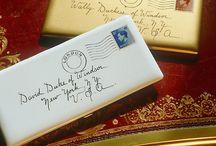 British royalty: Edward VIII & Wallis / Edward & Wallis / by angie melancon