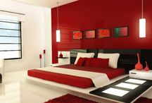 Bedroom Designs / by Stylish Eve