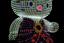 z Hello Kitty / by Kim N Williams