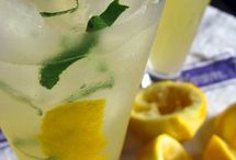 Beverage recipes to try / by Deirdre Reid