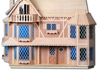 Dollhouse Projects / by Cheryl Mouncey