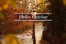 Just Fall / by Kendra Vestal