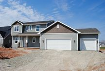 Amberwood Model By Cypress Homes / by Cypress Homes