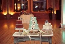 Weddings / by Stevie Blair