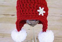 hats / by Michelle Brooker-Illman